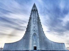 The Most Unusual Buildings Around The World
