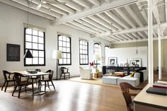 7 Lofts That Will Bring Out The Green-Eyed Monster in You! (5)