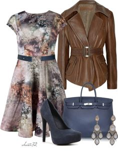 """""""Thanksgiving Brunch"""" by christa72 on Polyvore"""