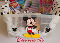 Disney Road Trip along with 33 Disney Crafts Ideas and Recipes for prepping for your trip to Disney World or Disneyland, or just wishing you were back there! Disneyland Countdown, Disneyland Vacation, Disney Vacation Planning, Disney Vacations, Disney World 2015, Disney 2015, Disney World Vacation, Disney Parks, Walt Disney