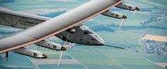 SOLAR IMPULSE - Exploration to Change the World