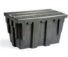 Sec250 Echo Chambers Enable The Elimination Of Pond Liners Pump Vaults And Extensions For Your Water Feature They Serve Not Only As A Collection Basin