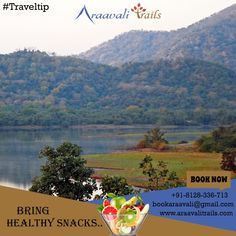 Touring Thursday Tip from Araavali Trails. Summer is the best time for going out on a vacation but it is also the time when you have to be very particular about your health and consume things that actually helps you to sustain the heat of summer. Adventure Resort, Best Resorts, Touring, Thursday, Travel Tips, Trail, Picnic, Destinations, Good Things