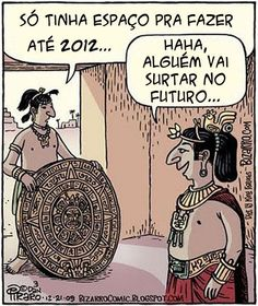 2012, the end?