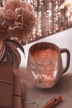 Good Morning Gift, Good Morning Coffee Gif, Happy Morning Quotes, Good Morning Breakfast, Good Morning Prayer, Morning Love, Good Morning World, Morning Greetings Quotes, Good Morning Photos