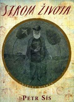 Petr Sís - Strom života (Labyrint)