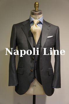 麻布テーラークレスト | パーソナルオーダースーツ・シャツの麻布テーラー | azabu tailor