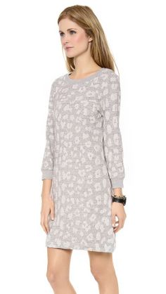 Marc by Marc Jacobs Leona Terry Dress | SHOPBOP
