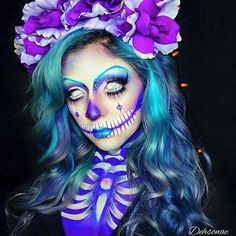 For the Halloween season
