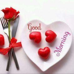 Guten Morgen mein geliebter Hase<3<3<3wenn du aufwachst, steht das Frühstück schon bereit<3<3<3 es gibt heute Liebe zum Frühstück<3<3<3mit Liebe zubereitet :-***** XOXOXO