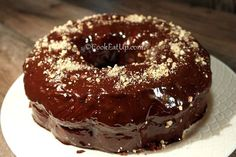 Chocolate pudding with hard sauce Steamed Chocolate Pudding, Hard Sauce, Sweets Recipes, Desserts, Greek Sweets, Cooking Cake, Melting Chocolate, Chocolate Cakes, Greek Recipes