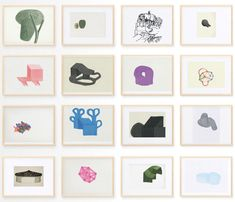 ronan + erwan bouroullec: album exhibition