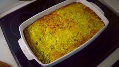 Μυρωδάτη κολοκυθόπιτα χωρίς φύλλο! Amazing zucchini pie! Zucchini Pie, Banana Bread, Macaroni And Cheese, Food And Drink, Ethnic Recipes, Desserts, Youtube, Food Ideas, Yoga