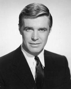 George Peppard - BornGeorge Peppard Byrne, Jr.  October 1, 1928  Detroit, Michigan, U.S.  DiedMay 8, 1994 (aged 65)  Los Angeles, California, U.S.  Cause of deathPneumonia