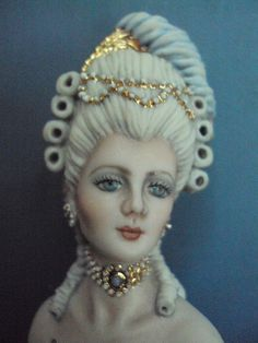 victorian miniature