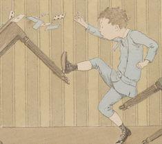 La civilité puérile et honnête / expliquée par l'oncle Eugène ; et illustrée par M. B. de Monvel   Gallica