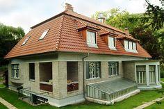 Vila v Černošicích Kratochvíla