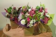 Gallery of beautiful locally grown flowers from Ayrshire in Scotland | Mayfield Flowers