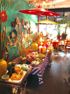 Flower Shop Menno Kroon in Amsterdam