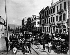 Documentary - smirni 1900 Greece Photography, Vintage Photography, Old Photos, Vintage Photos, Greek History, Best Documentaries, History Facts, Cosmopolitan, City Photo