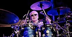 Cream Drummer Ginger Baker Recovering From Heart Surgery Sunshine Of Your Love, Ginger Baker, Fela Kuti, Steve Winwood, Keith Moon, South By Southwest, The Yardbirds, Drum Lessons, Greatest Rock Bands