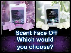 Tell me your choice!! Comment below, Check them out at www.surpriseinsoycandles.com under New Releases #Soy #Candles