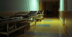 19 Creepy Stories From People Who Work In Hospitals Anything