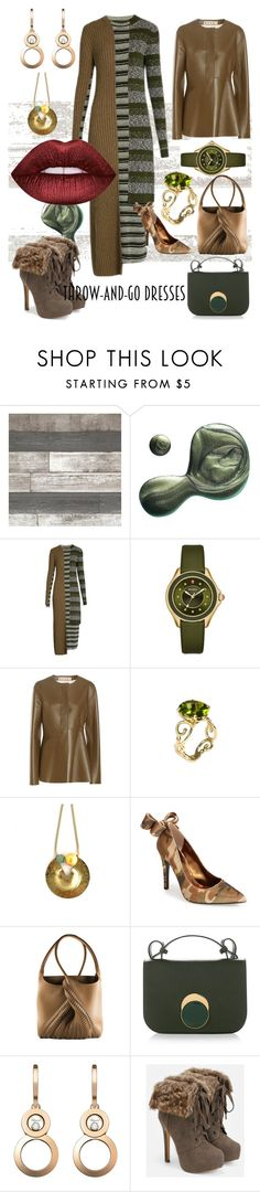 """Avant Garde"" by trescrwndgg ❤ liked on Polyvore featuring Illamasqua, Maison Margiela, Michele, Marni, Serena Fox, J.Reneé, Paco Rabanne, Chopard, JustFab and Lime Crime"