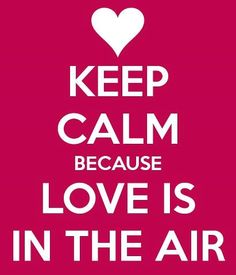 """I heart """"Keep Calm and those wonderful Positive and Uplifting Words to be heard.  Laurie L. Thomas"""