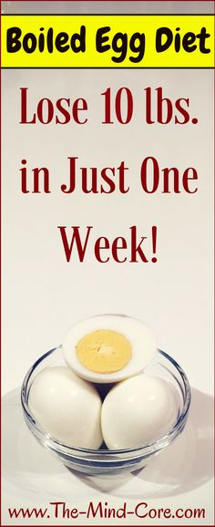 Many health experts and nutritionists claim that the boiled egg diet will help you burn up to 12 pounds in just two weeks. Many health experts and nutritionists claim that the boiled egg diet will help you burn up to 12 pounds in just two weeks. Boiled Egg Nutrition, Boiled Egg Diet Plan, Cheese Nutrition, Easy Diet Plan, Diet Plans To Lose Weight, Simple Diet, Egg Diet Losing Weight, 500 Calories, Egg And Grapefruit Diet