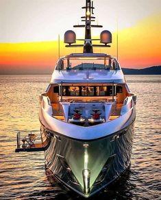 Yacht Design, Boat Design, Super Yachts, Bateau Yacht, Luxury Yachts, Luxury Boats, Yacht World, Bay Boats, Yacht Cruises