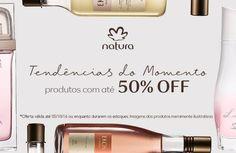 Compre Promoções - Catálogo | Rede Natura http://rede.natura.net/espaco/elcio2013/promocoes-12Compre online na Rede Natura o batom hidratante Aquarela com 50% OFF.