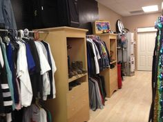 Brief understanding of what it takes to start a thrift store.