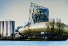 France's Newest Museum Is Devoted to Wine | Mental Floss