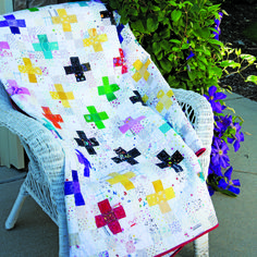 1000+ images about Queen Size Quilts on Pinterest Queen size quilt, Mccall s quilting and Bed ...