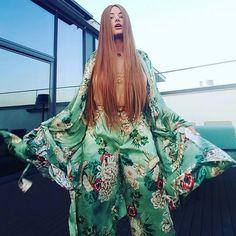 #Ramâicumăta Kimono Top, Tops, Women, Fashion, Moda, Women's, Fashion Styles, Woman, Fasion