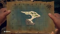 Sea of Thieves Treasure Maps - Where to find, How to Read & Follow #SeaofThieves Sea Of Thieves Game, Treasure Maps, Sci Fi, Reading, Random, Board, Pirates, Science Fiction, Reading Books
