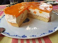 Mandarinen-Quark-Schnitten, ein raffiniertes Rezept aus der Kategorie Kuchen. Bewertungen: 5. Durchschnitt: Ø 3,9.