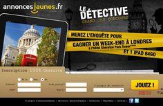 Annonces Jaunes www.avent-media.fr