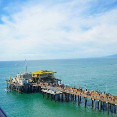 Santa Monica Pier, Los Angeles ➖➖➖➖➖➖➖➖➖➖➖➖➖➖ #santamonica #santamonicabeach #santamonicapier #venicebeach #venice #losangeles #la #california #Kalifornien #beach #beachday #beachlife #vacation #germanblogger #Blogger #ReiseBlog #reiseblogger #Urlaub #wanderlust #worldtraveller #potd #instapic #instalike #Travelgram #travelgoals #travel #travelling #koffergepackt
