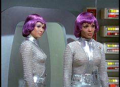 UFO TV series More