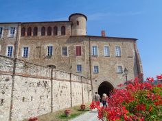 Sale San Giovanni - Piemonte https://lefotodiluisella.blogspot.it/2017/06/sale-san-giovanni-langhe.html
