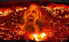 6 Horrific Facts About Hell That Your Pastor Never Told You That You Absolutely Need To Know Right Now Way To Heaven, Heaven And Hell, Paul Vi, Bible Pictures, Satan, Jesus Christ, Give It To Me, Told You So, Biblical Quotes