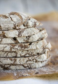 If you've ever been transported to sensation heaven by the delicious smell of sourdough bread, you'll be excited to see our collection of sourdough recipes. Rye Bread, Sourdough Bread, Sourdough Pancakes, Corn Bread, Sourdough Recipes, Bread Recipes, Rustic Bread, Artisan Bread, Bread Baking