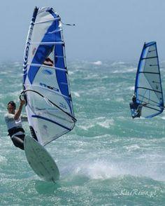 Windsurfing Beginners Tips