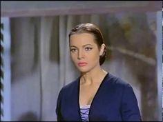 Sara Montiel La Violetera Best Quality 1958 - YouTube