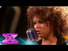 Rachel Crow - Top 11 - THE X FACTOR USA 2011, just wow