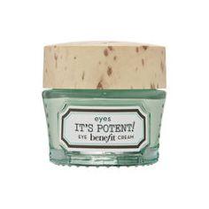 It's Potent! Eye Cream - Oční krém rozjasňující pohled značky Benefit Cosmetics na Sephora.cz