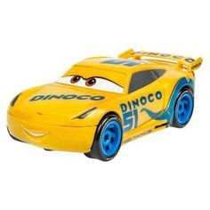Disney Cars 3 Cruz Ramirez Revell Junior Model Assembly Kit