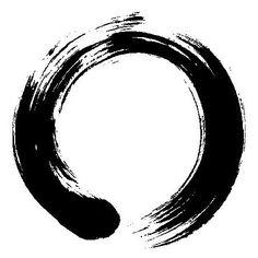 Buddha, meditation, zen, enso